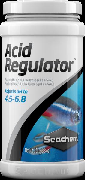 Bilde av Seachem Acid Regulator - 250g