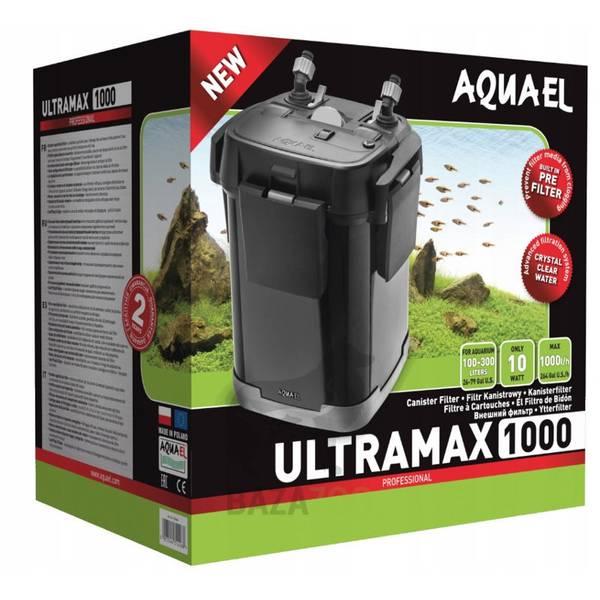 Bilde av Aquael Ultramax 1000