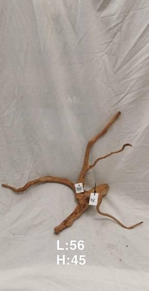 Bilde av Polished wood nr45