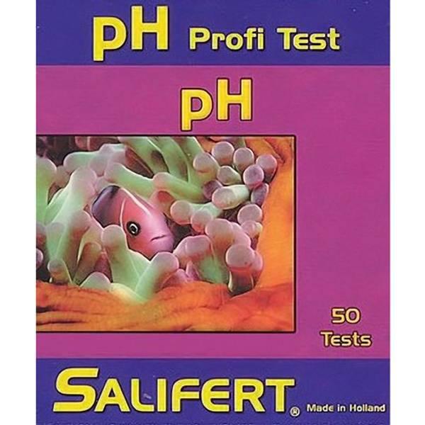 Bilde av Salifert ph Test