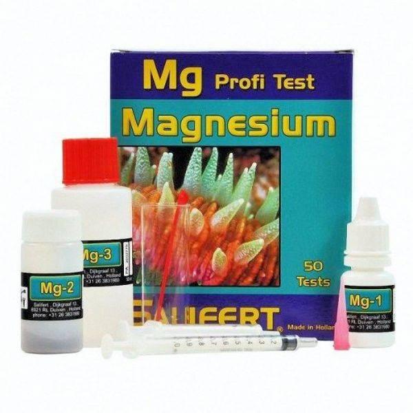 Bilde av Salifert Magnesium Mg Test