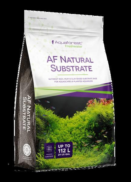 Bilde av Aquaforest  Natural Substrate 7,5liter