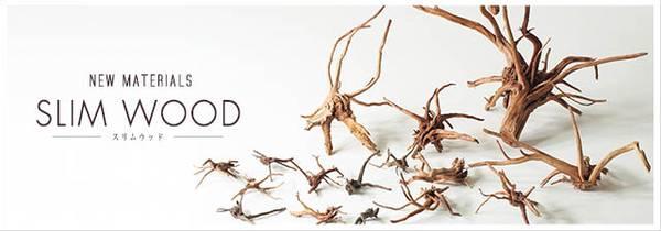 Bilde av Slim Nano  Wood 10 - 30Cm