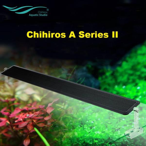 Bilde av Chihiros AII 801 80 cm LED light (32 W, 3300 lm)