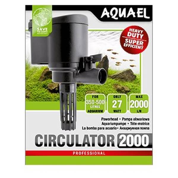 Bilde av AquaEl Circulator 2000