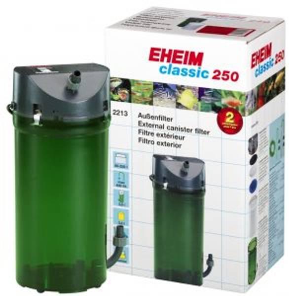 Bilde av EHEIM Classic 250