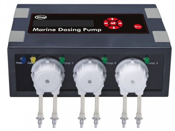 Bilde av Doserins pumpe 3 kanals