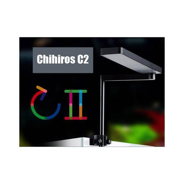 Bilde av Chihiros C2 LED light (16 W, 1500 lm)